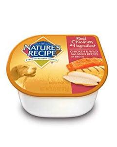 Alimento para perros receta natural