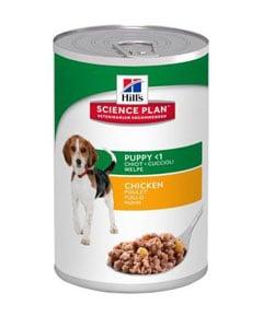 Bote de alimento para perros Hill´s
