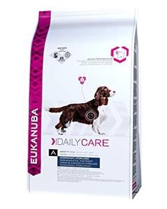 Saco de pienso marca Eukanuba Daily Care