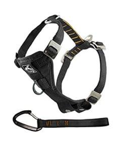 Arnés y cinturón