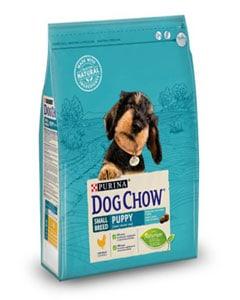 Paquete de comida para perros Purina