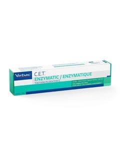 Paquete de pasta de dientes Virbac