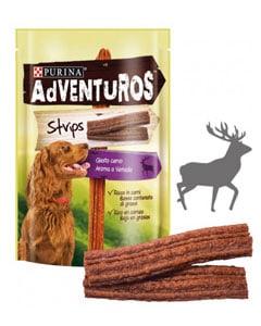 Sobre de bocadillos para perros Purina Adventuros