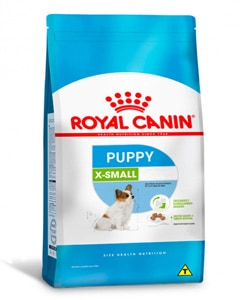 Saco de pienso Royal Canin X-Small