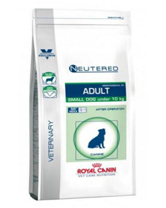 Saco de pienso de la marca Royal Canin recetas especiales