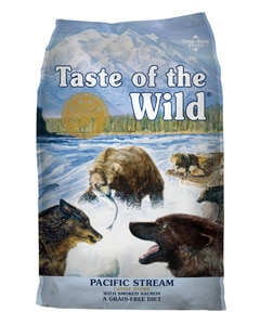 Saco de pienso Taste Of the Wild