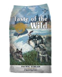 Saco de pienso para cachorros Taste of the Wild