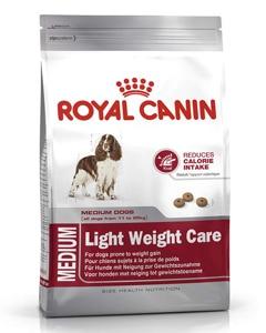 Saco de pienso Royal Canin para perros medianos
