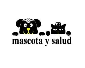 Logo de empresa de seguros para perros Mascota y Salud